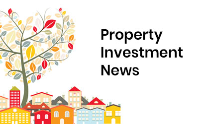 August 2019 Property Investment News